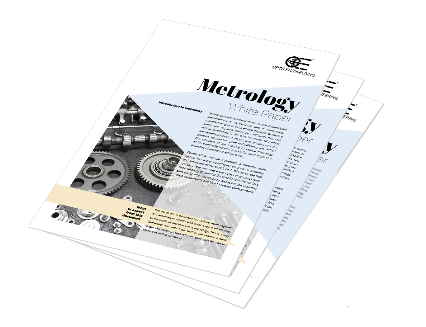 Metrology Download